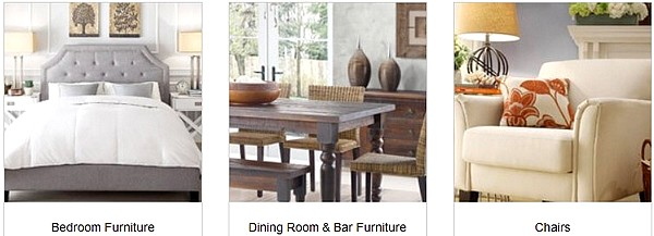 Overstock Furniture And Home Décor Products